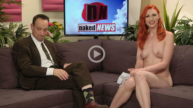 Naked girls from ted
